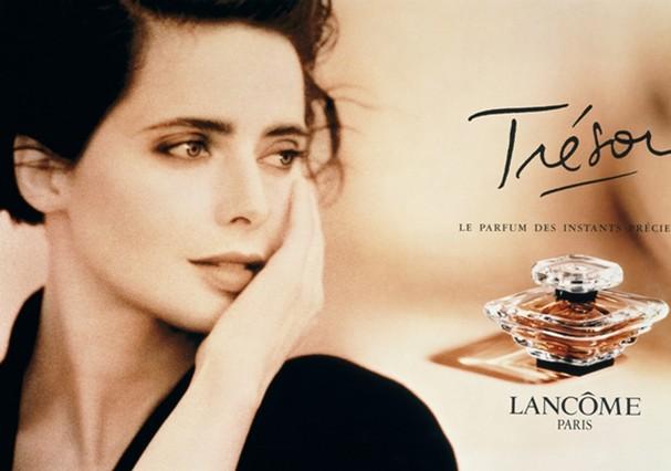 Ланком Трезор - самые популярные ароматы из 90х