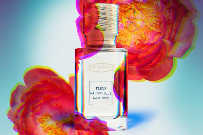 Нишевые духи. Ex Nihilo Fleur Narcotique