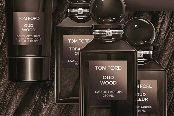 Нишевые духи. Tom Ford Oud Wood
