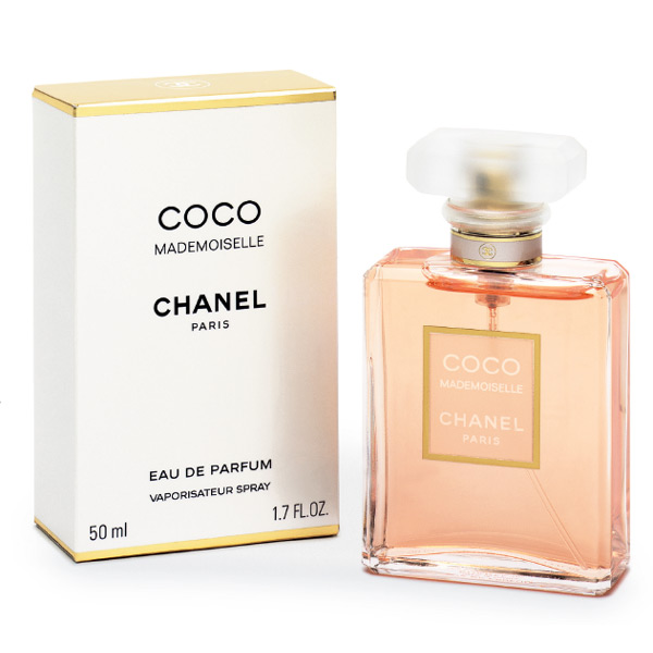 Coco Mademoisselle Chanel
