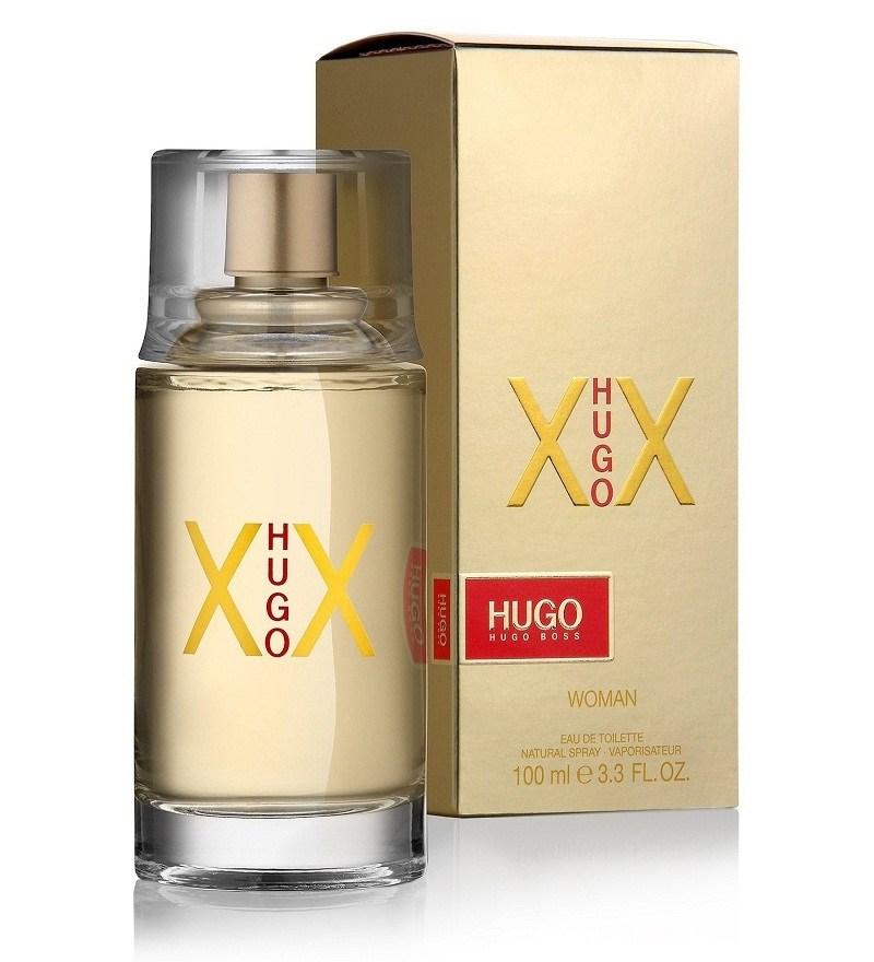 Hugo XX Woman
