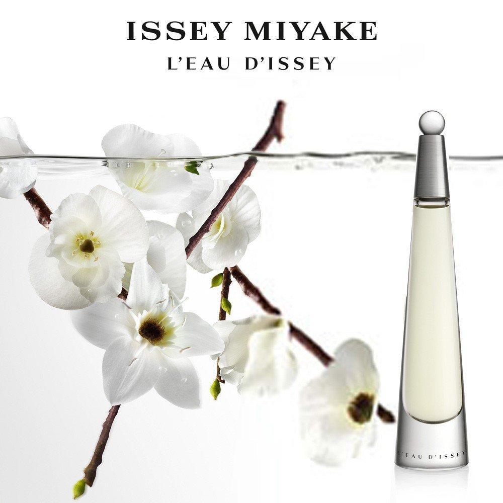 Минималистичные ароматы - Issey Miyake L'Eau d'Issey
