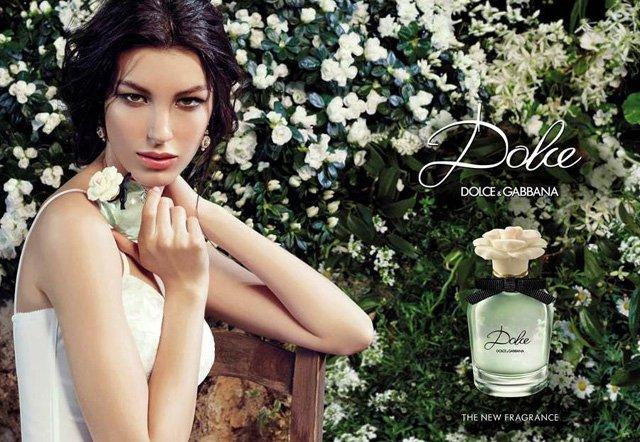 Лучшие весенние ароматы для женщин - Dolce & Gabbana Dolce