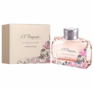Dupont S.T. 58 Avenue Montaigne Limited Edition