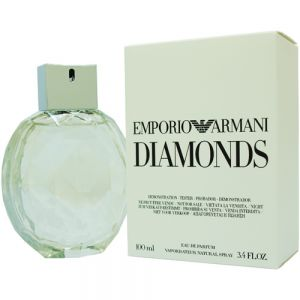 Armani Emporio Armani Diamonds (тестер)