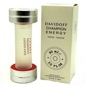 Davidoff Champion Energy (тестер)