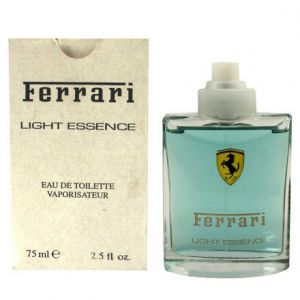 Ferrari Scuderia Light Essence (тестер ORIGINAL!)