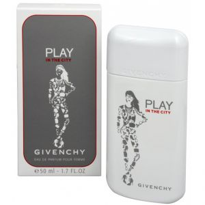 Givenchy Play in the City