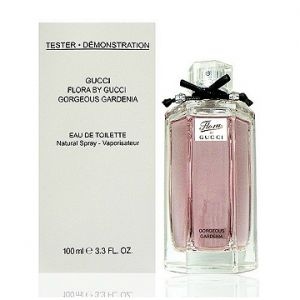 Gucci Flora by Gucci Gorgeous Gardenia (тестер)