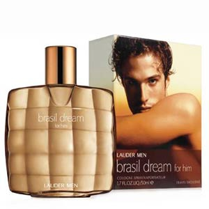 Estee Lauder Brasil Dream Men