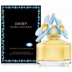 Marc Jacobs Daisy Blue