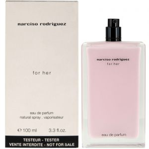 Narciso Rodriguez For Her (тестер)