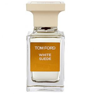 Tom Ford White Suede (тестер)