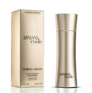 Armani Code Limited Edition pour Homme
