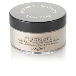 Пудра Lancome Photogenic
