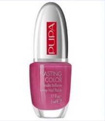 Лак для ногтей Pupa Lasting Color