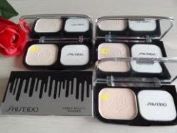 Пудра Shiseido Urban Beauty